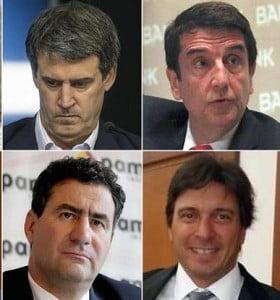 ¿Quiénes son los 12 funcionarios que renunciaron del gobierno de Macri?