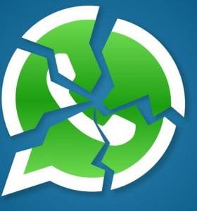 ¿Sabías que WahtsApp te puede bloquear tu cuenta?