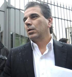 Ritondo negó que Vidal haya echado a Bressi de la Policía