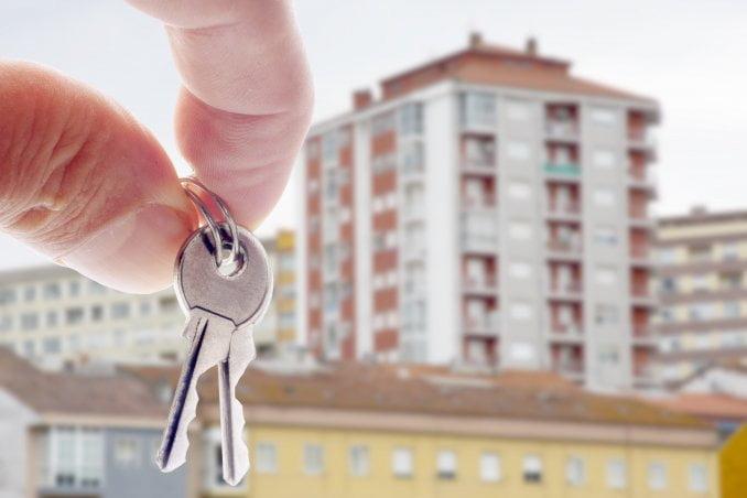 Las cuotas de los créditos hipotecarios bajarán un 10% en la Provincia