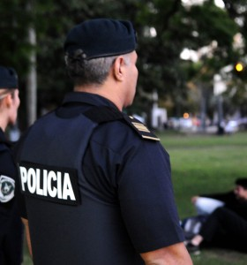 En 18 meses, el Gobierno apartó a más de 4700 policías y detuvo a 390