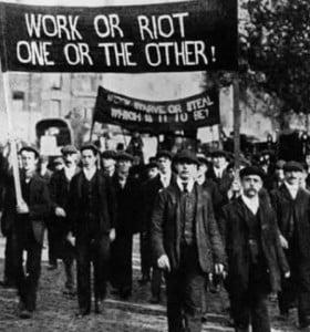 Por qué este lunes se conmemora el Día del Trabajador