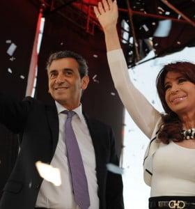 Hubo cumbre Cristina – Randazzo pero no hay acuerdo, al menos por ahora