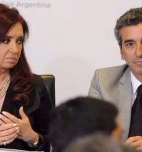 Alberto Fernández confirmó la candidatura de Randazzo