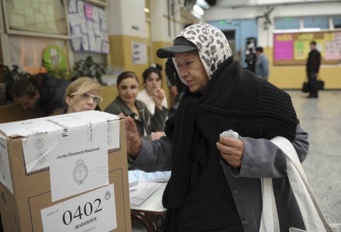 El Gobierno Facilita El Voto De Los Argentinos Que Viven En El Exterior