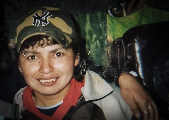 """Dictaron la excarcelación de Higui, la mujer que estuvo 9 meses """"presa por defenderse"""""""