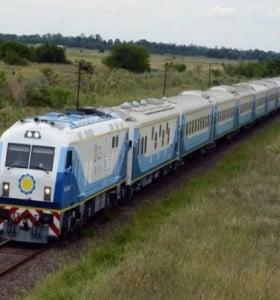 Vuelve el servicio de Ferrobaires a Mar del Plata y se incrementa la frecuencia a Junín y Bahía Blanca