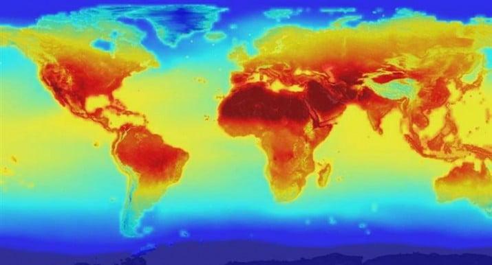 Cuáles son los principales puntos del acuerdo climático del que se abajo EEUU