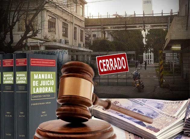 """La """"industria del juicio"""" por dentro: cuántas causas ya hay en tribunales"""
