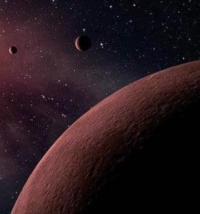 Nuevo hallazgo: detectan 219 exoplanetas, 10 de ellos del tamaño de la Tierra
