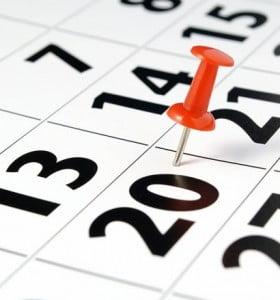 Cuándo es el próximo feriado que corta la semana