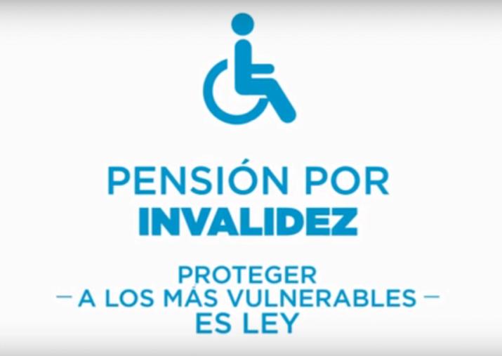 Cuáles son los requisitos para obtener una Pensión por Discapacidad en Argentina