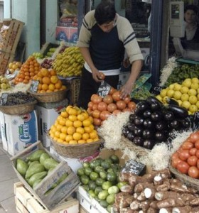 Del campo a la góndola, los precios de los productos agrícolas se multiplicaron por 5,3 veces en mayo