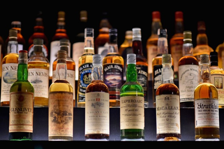 El mundo cada día más alcoholizado