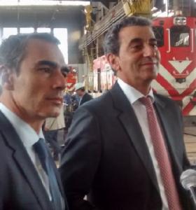 Feliú precandidato a concejal por el randazzismo