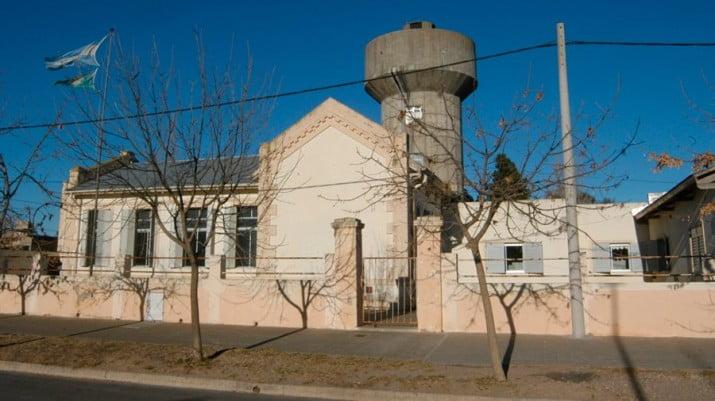 Escuela primaria de Cabildo cumple 110 años