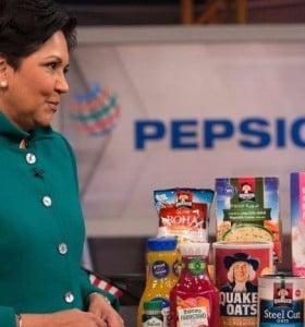 """CEO de PepsiCo: """"En América Latina nuestros negocios están funcionando bien"""""""