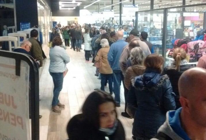 Las promos del Provincia en supermercados llegan a la legislatura bonaerense