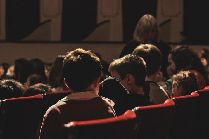 """""""Cine gratis para toda la familia"""": horarios para el retiro de entradas"""