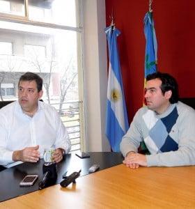 Derogan resolución que beneficia al puerto de Bahía Blanca
