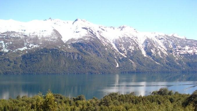 El Parque Nacional Los Alerces fue declarado Patrimonio Mundial Natural