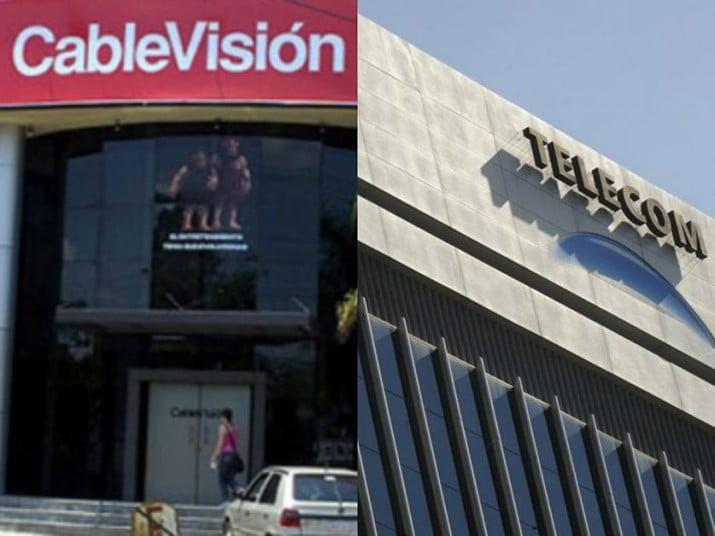 Fútbol: la fusión Cablevisión-Telecom abre guerra por la competencia
