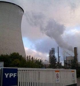 YPF aparece en la lista de las empresas más contaminantes del mundo