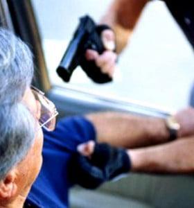 En el último año, 17 de cada 100 hogares sufrieron robos violentos