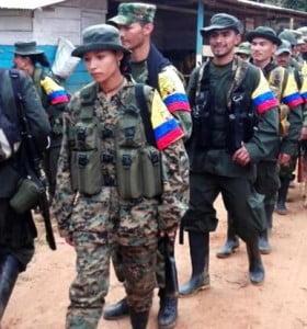 Histórico: las FARC lanzan en septiembre su partido político en Colombia