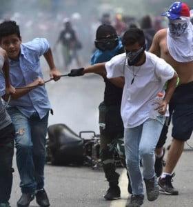 Venezuela: en jornada sangrienta, menos de la mitad del padrón votó Constituyente