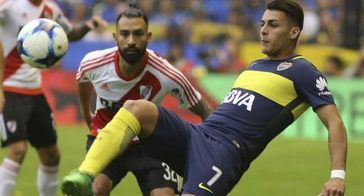Boca – River: se confirmó el tercer Superclásico del año
