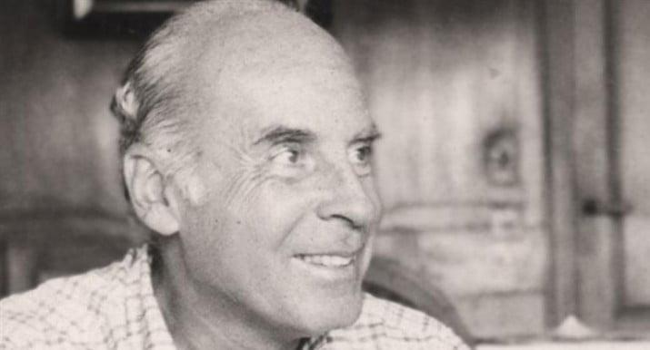 A los 94 años, murió el humorista gráfico Landrú