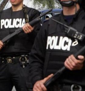 Más de 13 mil policías fueron sumariados desde el inicio de Vidal