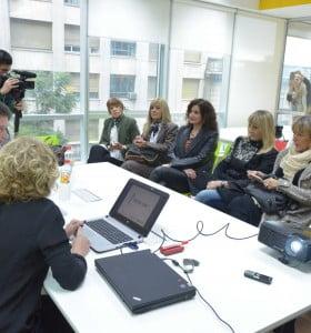 El detalle de los resultados que el gobierno presentó hoy de la evaluación Aprender en Bahía Blanca