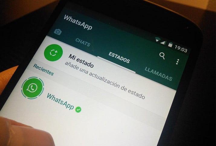 Ahora WhatsApp permitirá enviar archivos de cualquier formato