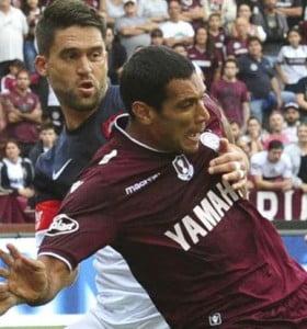Así quedaron los cuartos de la Libertadores