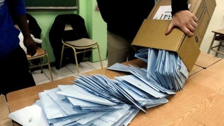 Cómo justificar el no voto: el trámite personal y la opción por internet