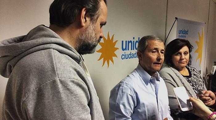 Carlos Quiroga valoró la elección de Unidad Ciudadana