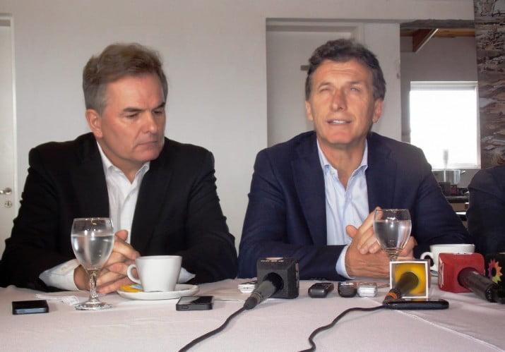 En campaña, el viernes Macri hará acto en la ciudad