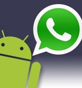 ¿Llegan los filtros de imágenes en WhatsApp para Android?