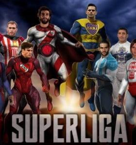 """Los """"superhéroes"""" generaron polémica: estallaron los hinchas de Vélez"""