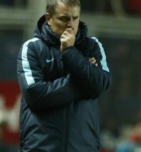 San Lorenzo define la continuidad de su técnico