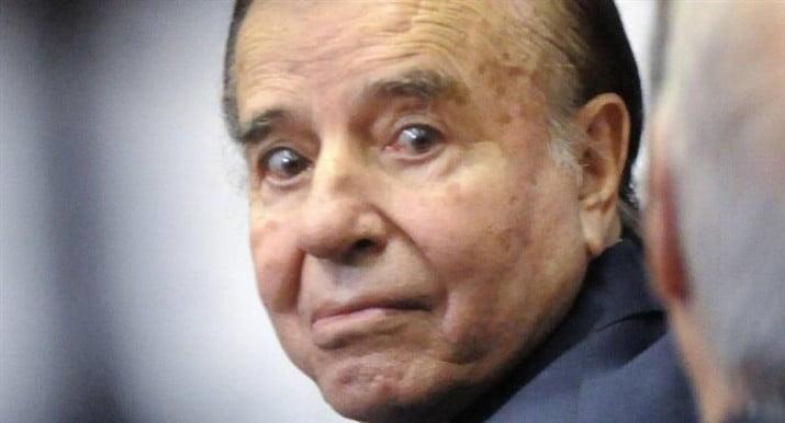 La Corte dejó sin efecto impugnación a Menem y pide nuevo fallo