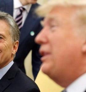 En persona, Macri negocia con EE.UU. para revertir la crisis del biodiesel