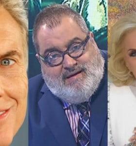 La Justicia archivó las denuncias contra Macri, Lanata y Legrand por violar la veda