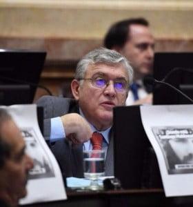 """Pais denunció que los jueces de la Corte """"dilataron"""" su jura en el Consejo"""