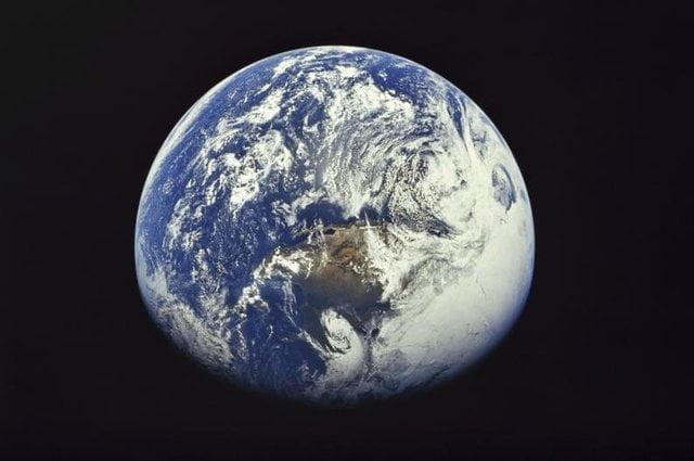 Este siglo, el planeta Tierra será todavía un poco más caliente
