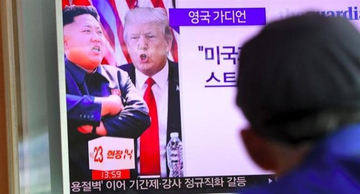 Corea del Norte vuelve a amenazar a EEUU con un ataque nuclear