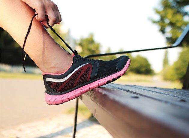 """¿Cuánta actividad física hay que hacer para """"quemar"""" las calorías de la comida chatarra?"""