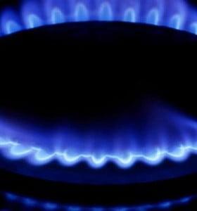 La demanda de gas registró su caída más abrupta desde 2010